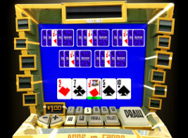 Play casino games such as Aces And Faces at WinADayCasino.eu!
