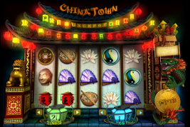 Play no download slot games such as Chinatown at WinADayCasino.eu!