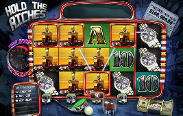 Play casino games such as Hold The Riches at WinADayCasino.eu!