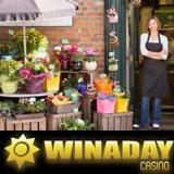 Play casino games online at WinADayCasino.eu