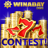 All NEW Online Casino Games are waiting for YOU at Win A ...