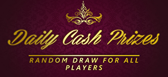 Win A Day Casino daily cash prizes
