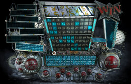 Play no download casino games such as Power Keno at WinADayCasino.eu!