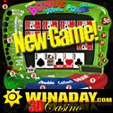 Play casino games at WinADayCasino.eu