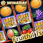 Play casino games at Win A Day Instant Casino!