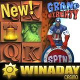 Play at Win A Day's No Download Casino!