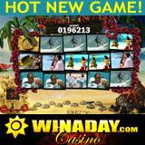 Play casino games at WinADayCasino.eu!