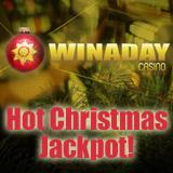 Play unique slot machines and win huge jackpots at Win A Day online casino.
