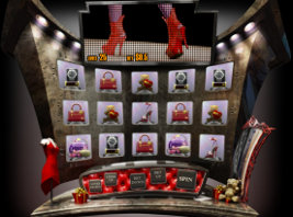 Play casino games such as The Reel De Luxe at WinADayCasino.eu!