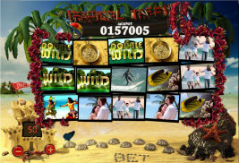 Play no download casino games such as Tropical Treat at WinADayCasino.eu!